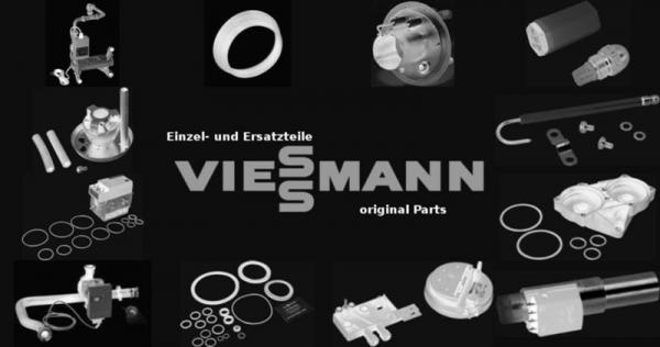 VIESSMANN 7834738 Platte vorn 60-80kW