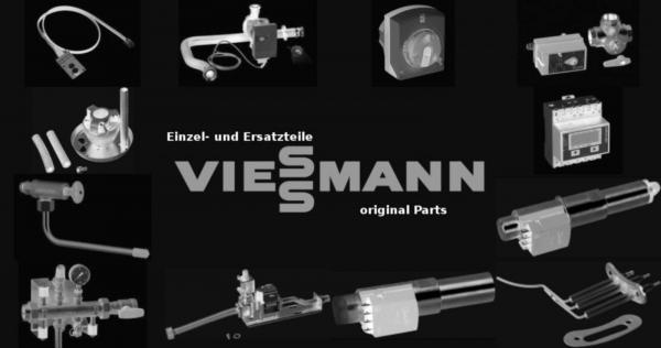 VIESSMANN 7840511 Radiallüfter RG148 E 230VAC
