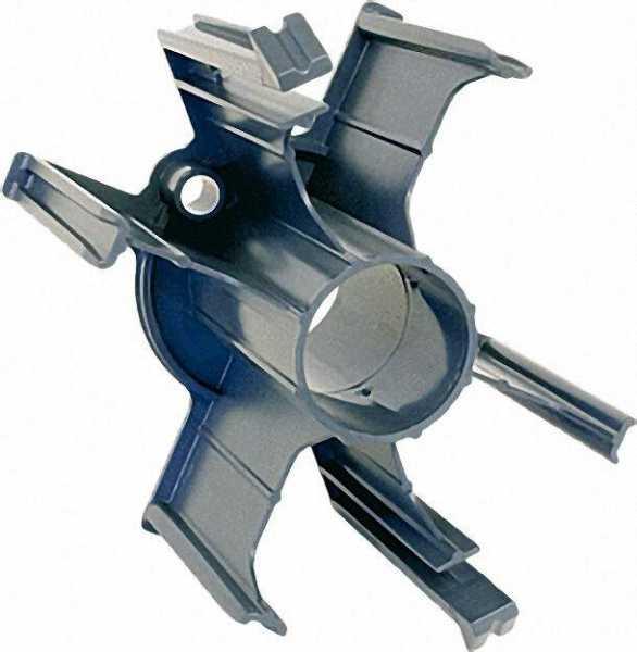 Adapter für Schutzgasdrahtspule 1-teilig 554100