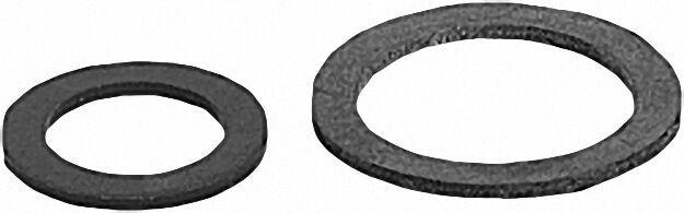 Gummi-gas-dichtungen 1 1/2'' 45, 5 x 55mm VPE: 1 Stück