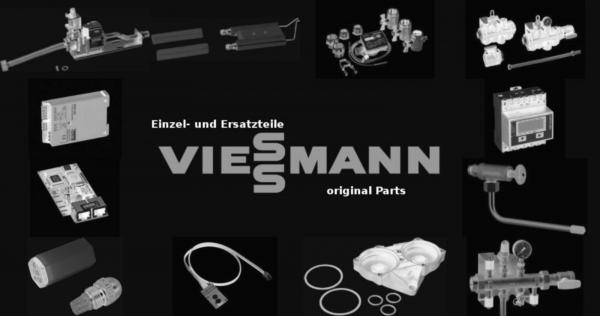 VIESSMANN 7237384 Oberblech vorn RD074