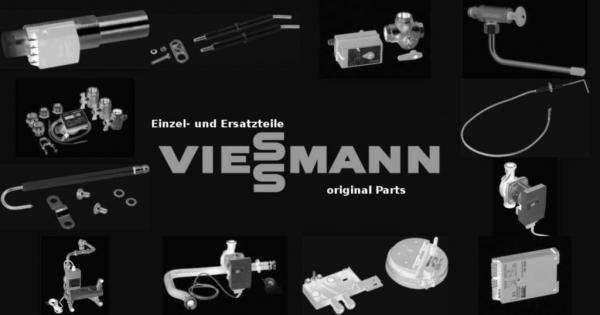 VIESSMANN 9532416 Revisionsdeckel