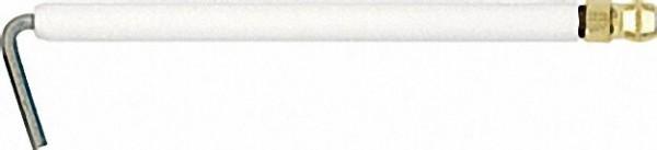 Zündelektrode für Weishaupt WG 1-3, WG 30 132 101 1403/7