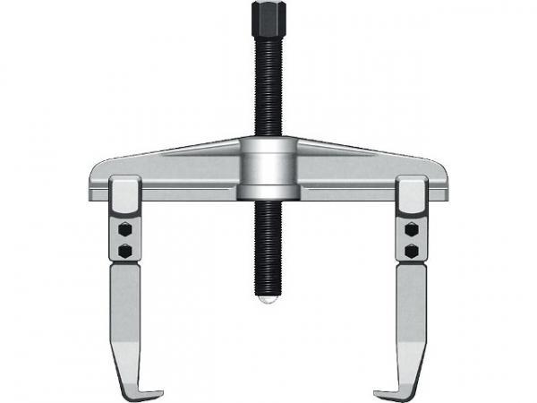 Zweiarmige Universalabzieher Spannweite 20 bis 80mm