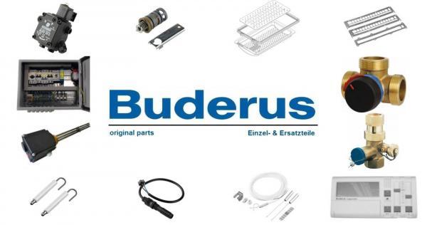Buderus 7739611876 Logasys SL305 mit SB105-19 PL750/2S, 5xSKT1.0, MC110