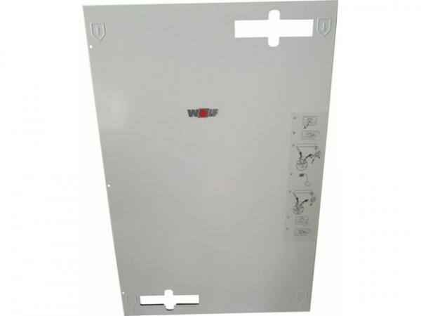 WOLF 1800379 Frontplatte mit Schaniere