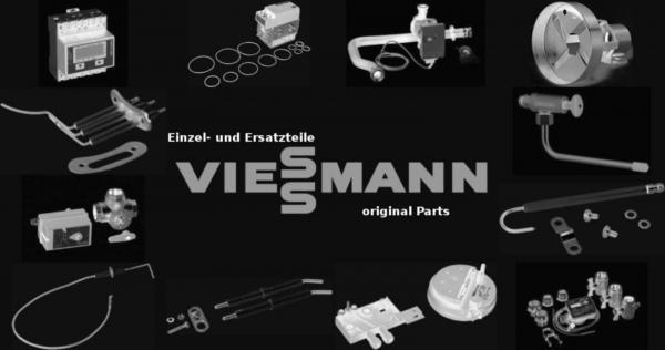 VIESSMANN 7085096 Strömungssicherung 46kW
