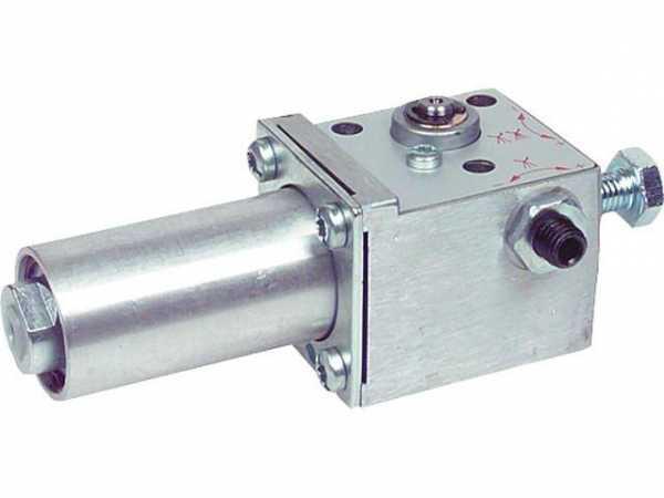 Hydraulischer- Luftklappenstellantrieb 333.301.3618 Ref.-Nr.: 3333013618