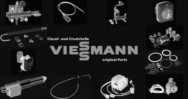 VIESSMANN 7828836 Kabelsatz Erdung