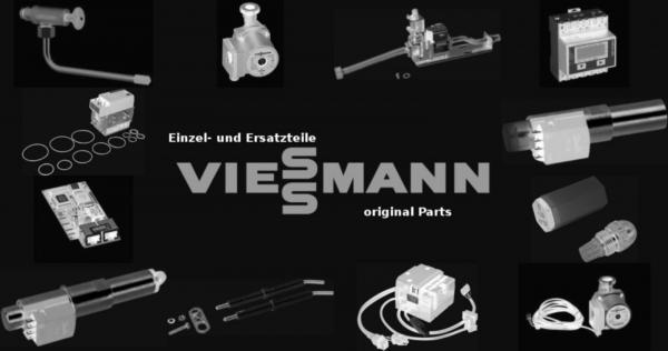 VIESSMANN 7332724 Vorderblech VCA15