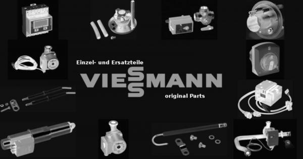 VIESSMANN 7826452 Anschlussrohr HV