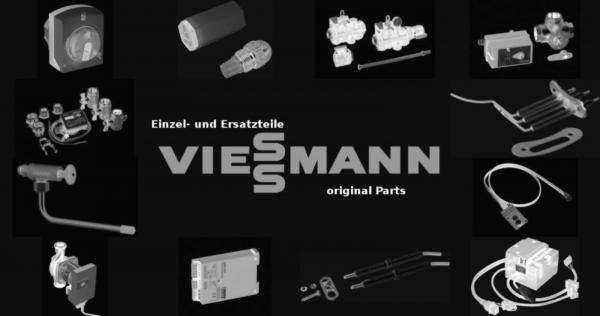VIESSMANN 7835114 Durchflusssensor