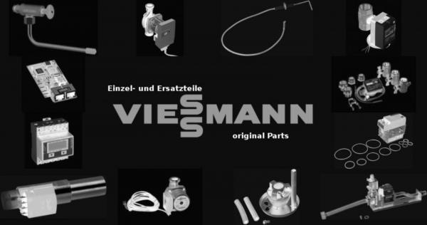 VIESSMANN 7817284 Stauscheibe VEK Gr.4