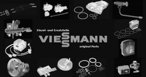 VIESSMANN 7841289 Kabel M12X1 Stecker E01491