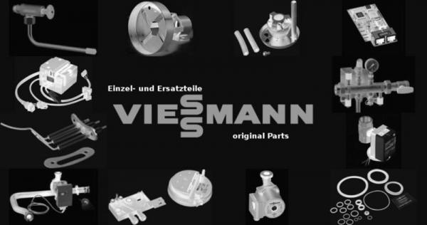 VIESSMANN 7230244 Vorderblech