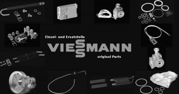 VIESSMANN 7831996 Steuerung