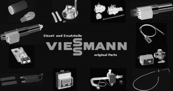 VIESSMANN 7404209 Brückenstecker 122 AGK54.2