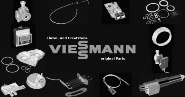 VIESSMANN 7837979 Gehäuse Deckel Rechts