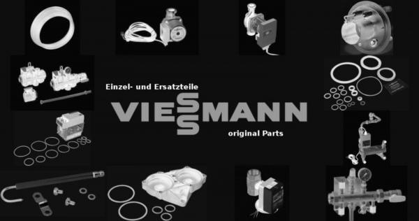 VIESSMANN 7823464 Vorderblech