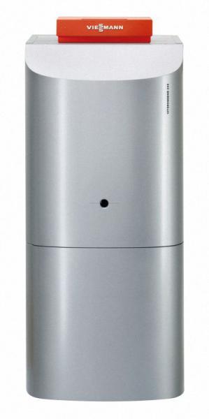 VIESSMANN Vitorondens 222-F Öl-Brennwert-Kompaktgerät 20,2 - 28,9 kW, Vitoflame 300 & Vitotronic 200