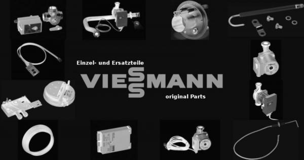 VIESSMANN 7840016 Prellblech