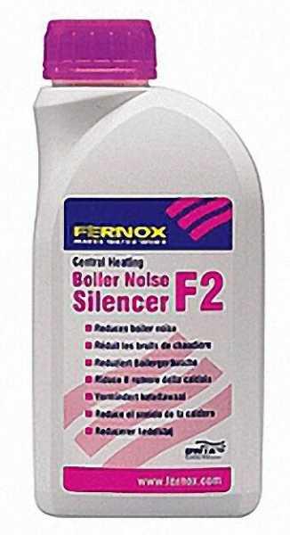 FERNOX Boiler Noise Silencer für Express 265ml