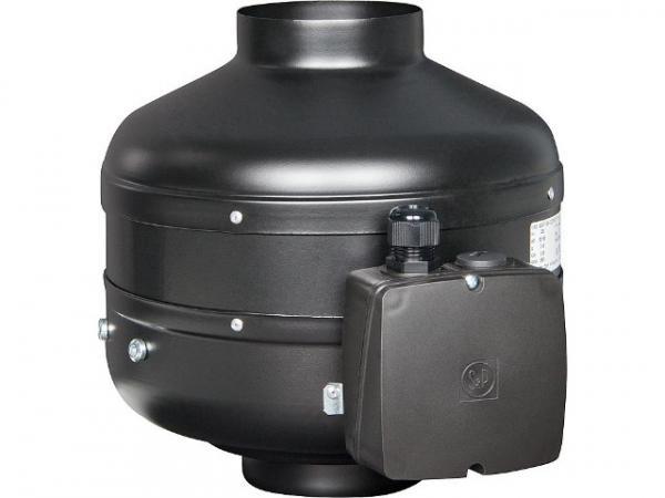 S&P 5145880100 Rohrventilator VENT 125 ECOWATT