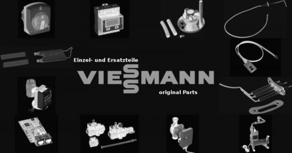 VIESSMANN 7836479 Diff. -Druckschalter 50-500 Pa