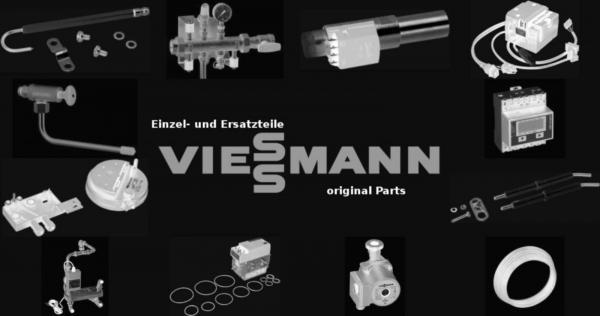 VIESSMANN 5088150 Scharnierclip Tetramatik