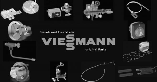 VIESSMANN 7811605 Ladepumpenregler mit Timer