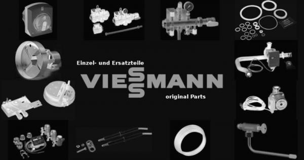 VIESSMANN 7814664 Zylinderschraube M4 x 6