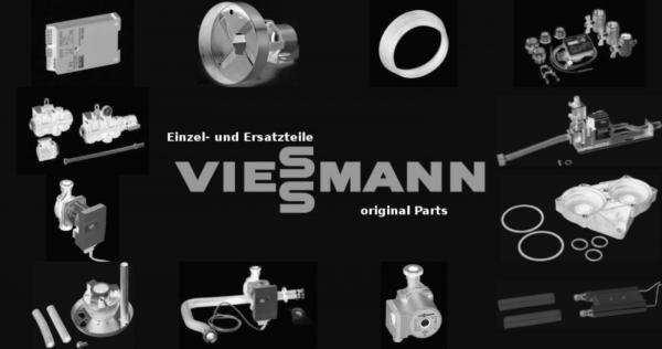 VIESSMANN 5304036 Gebläse-Dichtung Eurola-CB
