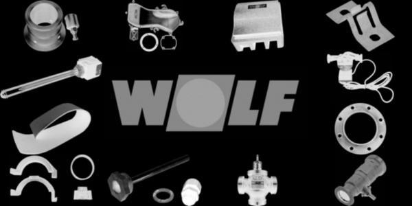 WOLF 8700315 Umrüstsatz auf Erdgas E für NG-31E-90/NG-31ED-180