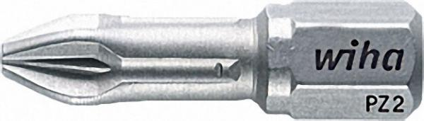 WIHA Bits 1/4'' PZ 3 25mm Typ 7012 ZOT