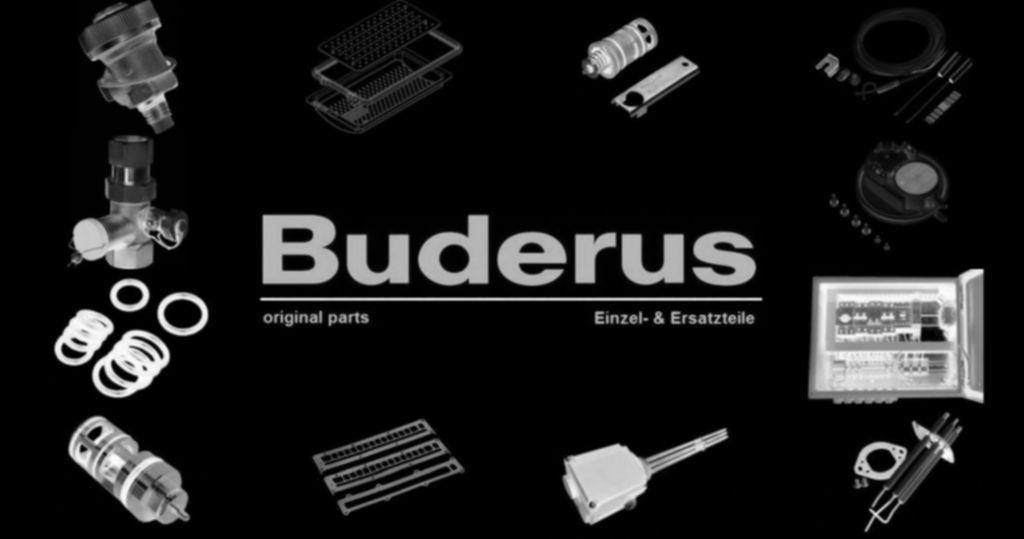 Buderus 63034048 Feuerrost 9 everp