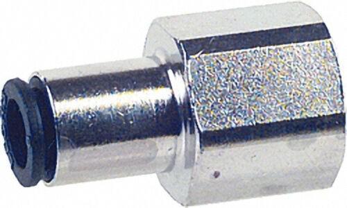 RECTUS Gerade Einschraubverschraubung D 8mm 1/8''