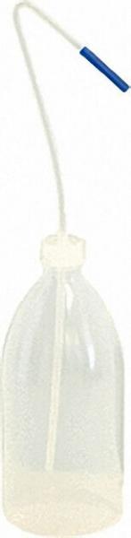 Kunststoff-Flasche mit Spritzverschluss 250ml