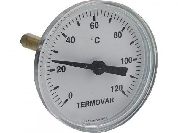Thermometer für Termo- Ladeventileinheit