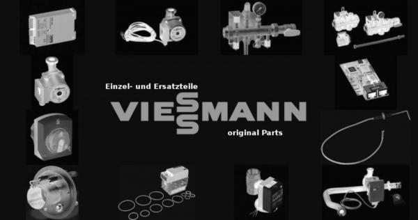 VIESSMANN 9502432 Gewebeband 5,0 x 70