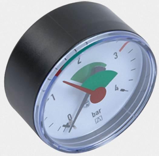 VIESSMANN 7819774 Manometer 0-4 bar axial