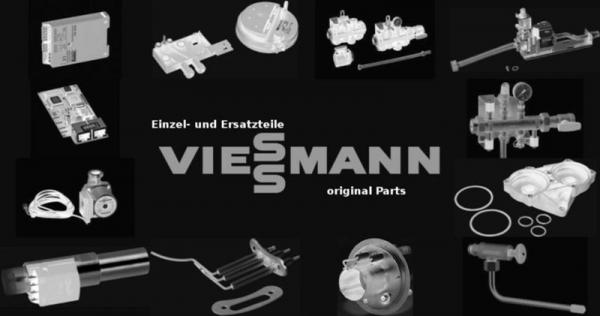 VIESSMANN 7306567 Zugentlastungsleiste