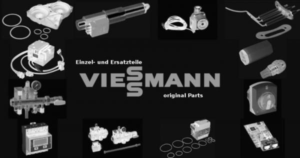 VIESSMANN 7834590 Leitung Kondensatorleiterplatte