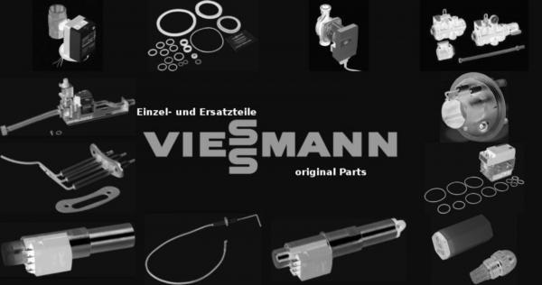 VIESSMANN 7330155 Seitenblech rechts vorn VBR27