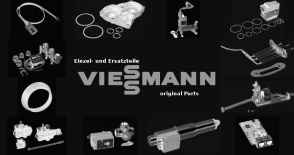 VIESSMANN 7241164 Kesseltür BV41/2