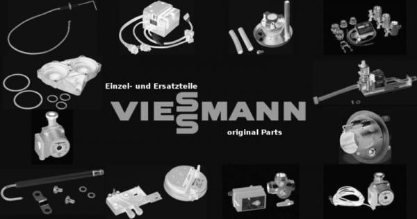 VIESSMANN 7407058 Schnittstellenleiterplatte