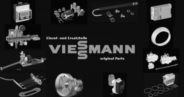 VIESSMANN 7815062 Anschluss-Winkelflansch 1/2''