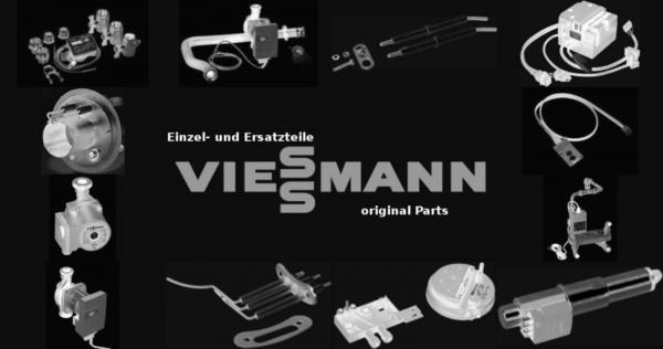 VIESSMANN 7825161 Vorderblech