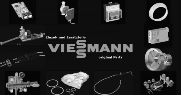 VIESSMANN 7831847 Hülse Zirkulation