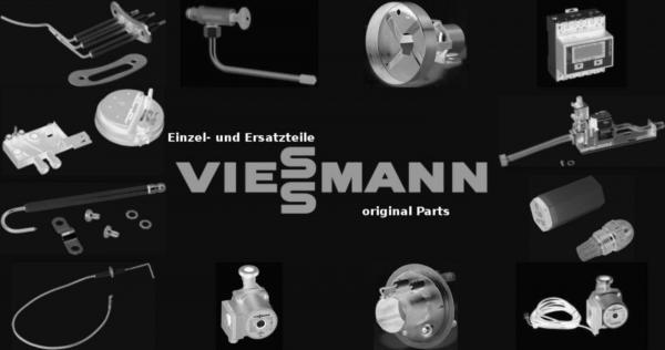 VIESSMANN 7330709 Seitenblech vorn rechts