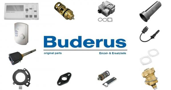 Buderus 7739610609 Logaplus Paket K31/2 GB125-30, BE, LT160, RC310,MC110,RK1